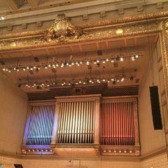 波士頓大眾管弦樂團用戶圖片