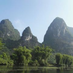 都嶠山森林公園用戶圖片