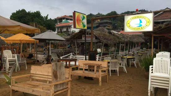 Honeypot Restaurant & Guest House