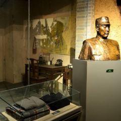 台兒莊大戰紀念館用戶圖片