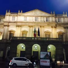 Museo Teatrale alla Scala User Photo
