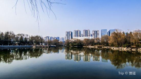 Xi'an City Sports Park