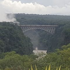Victoria Falls Bridge User Photo