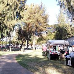 카피올라니 공원 여행 사진