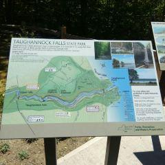 Taughannock Falls User Photo
