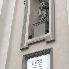 St Teresa's Church User Photo