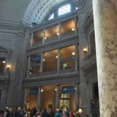 Smithsonian National Museum of Natural History User Photo