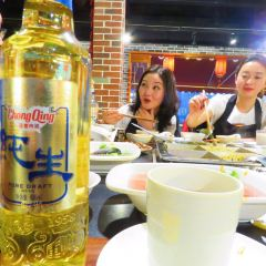 Jiu Ge Jiu Wei Hot Pot( Nan Bin Road ) User Photo
