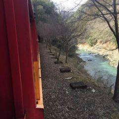 Sagano Romantic Train User Photo