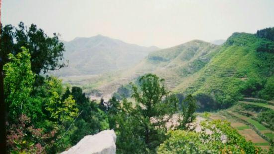 Phoenix Mountain of Yiyuan