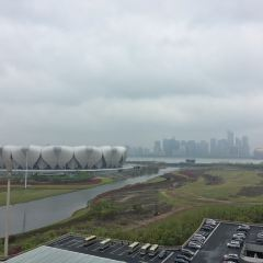 杭州奧體博覽城用戶圖片