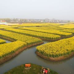 Qianduo (Raised Wetland Fields) Scenic Area User Photo