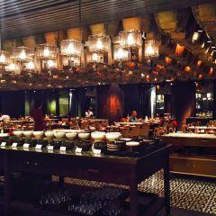8 Haohuoguozhongcanting( Grand Hyatt Chengdu ) User Photo