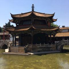 웬퉁사 여행 사진