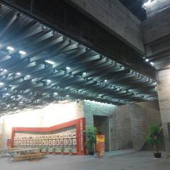 닝보 박물관 여행 사진