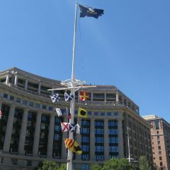 United States Navy Memorial and Naval Heritage Center用戶圖片