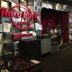Hard Rock Cafe Bangkok User Photo