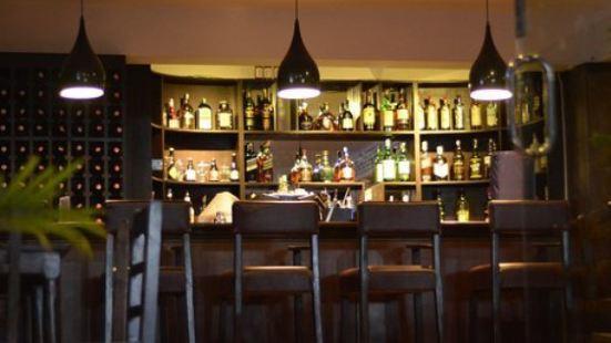 Bunker Hill Pub