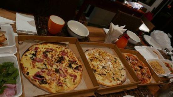 Umah Pizza
