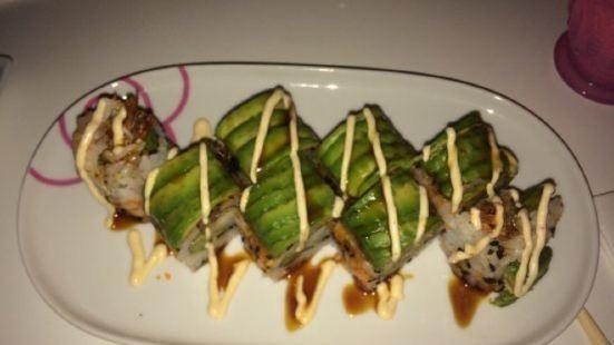 Miss Sushi Serrano Japanese Restaurant