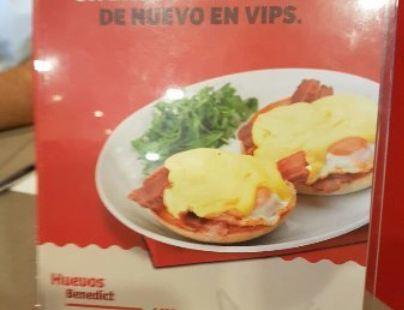 VIPS Beatriz