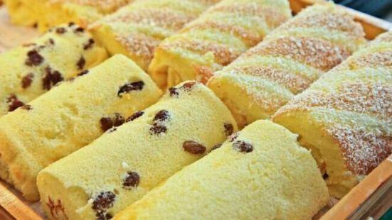 巧禾蛋糕(奧體中心店)