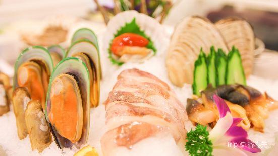 DeTian FeiNiu Seafood JingPin Hot Pot (WangFu Main Street)