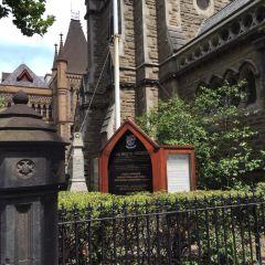 Scots Church User Photo