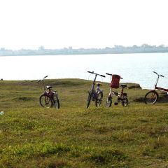 Pingsha Island User Photo
