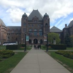University of Toronto User Photo
