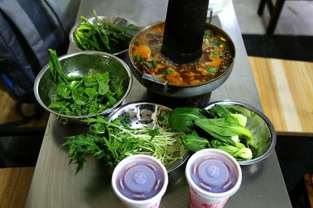 Lao Dao Fang Private Kitchen