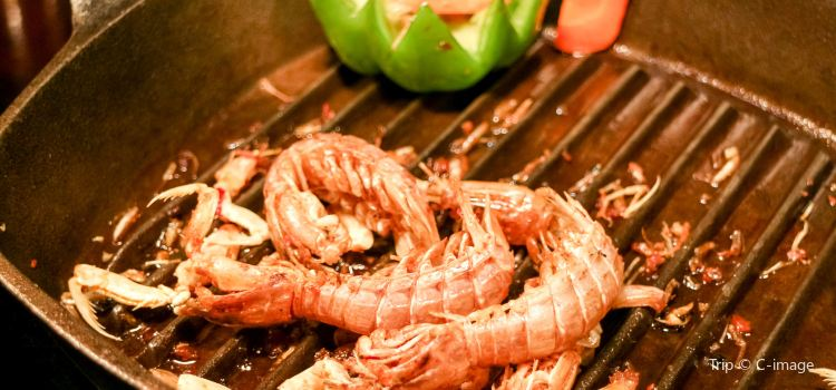 Kempinski Hotel Xiamen Buffet Restaurant2