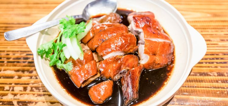 Dian Xiao Er(Vivo City) Reviews: Food & Drinks in