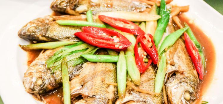 Yue Lai Fu Dong Shan Seafood( Lian Hua )2