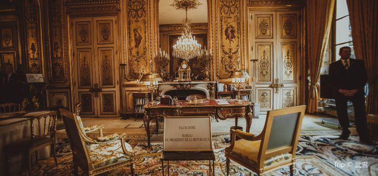 Elysee Palace1