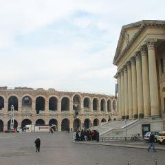 Verona Arena User Photo