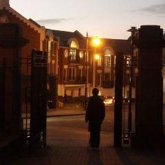 리버풀 대성당 여행 사진