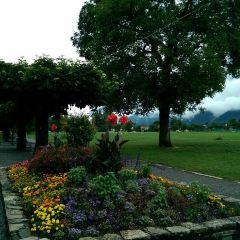 인터라켄 여행 사진
