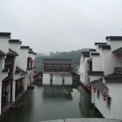 The CCTV Nanhai Movie and TV Town User Photo