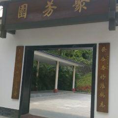 Luhu Park User Photo