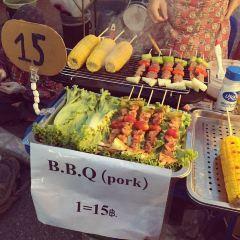 Saturday Night Market Walking Street User Photo