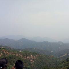 바다링창청(팔달령장성) 여행 사진