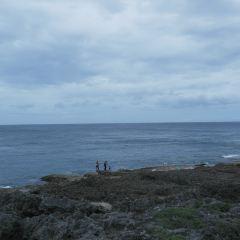 Cape Eluanbi User Photo