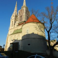 Cathedral of Assumption of the Blessed Virgin Mary User Photo