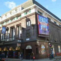 Prince Edward Theatre User Photo