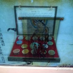 SuZhouShi GuiHua ZhanShiGuan User Photo