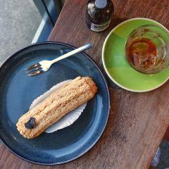 Black Star Pastry User Photo