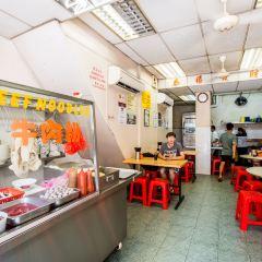 Sin Kiew Yee Shin Kee Beef Noodles User Photo