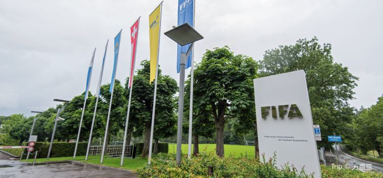 FIFA Headquarters1