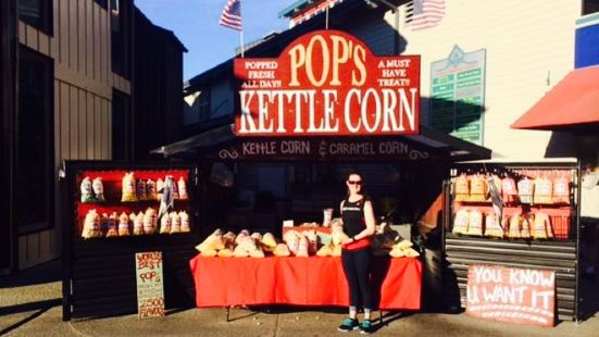 POPS Kettle Corn